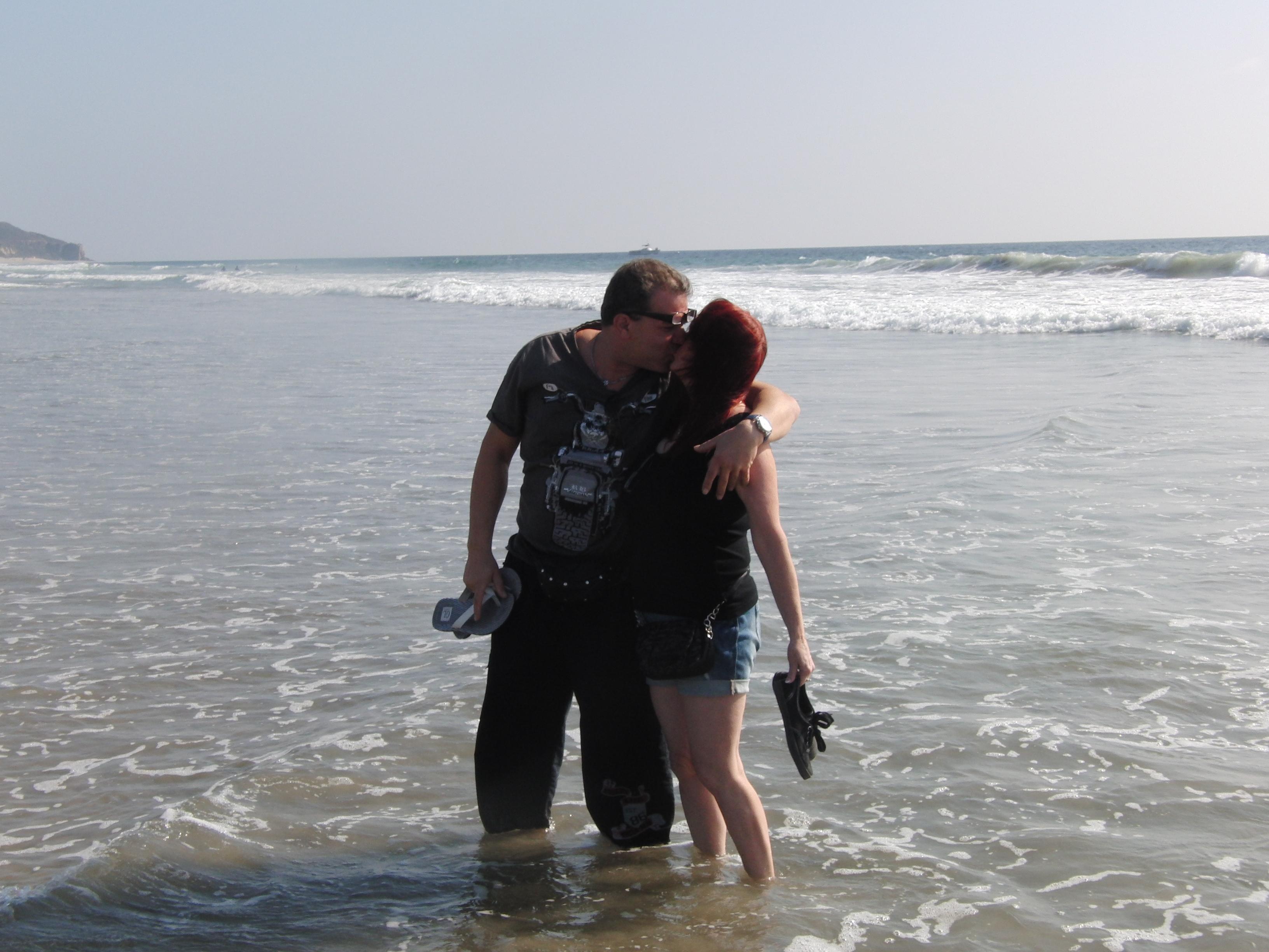 3a98113ccf32 Der Zuma Beach Malibu ist vielen bekannt aus der Serie Baywatch!
