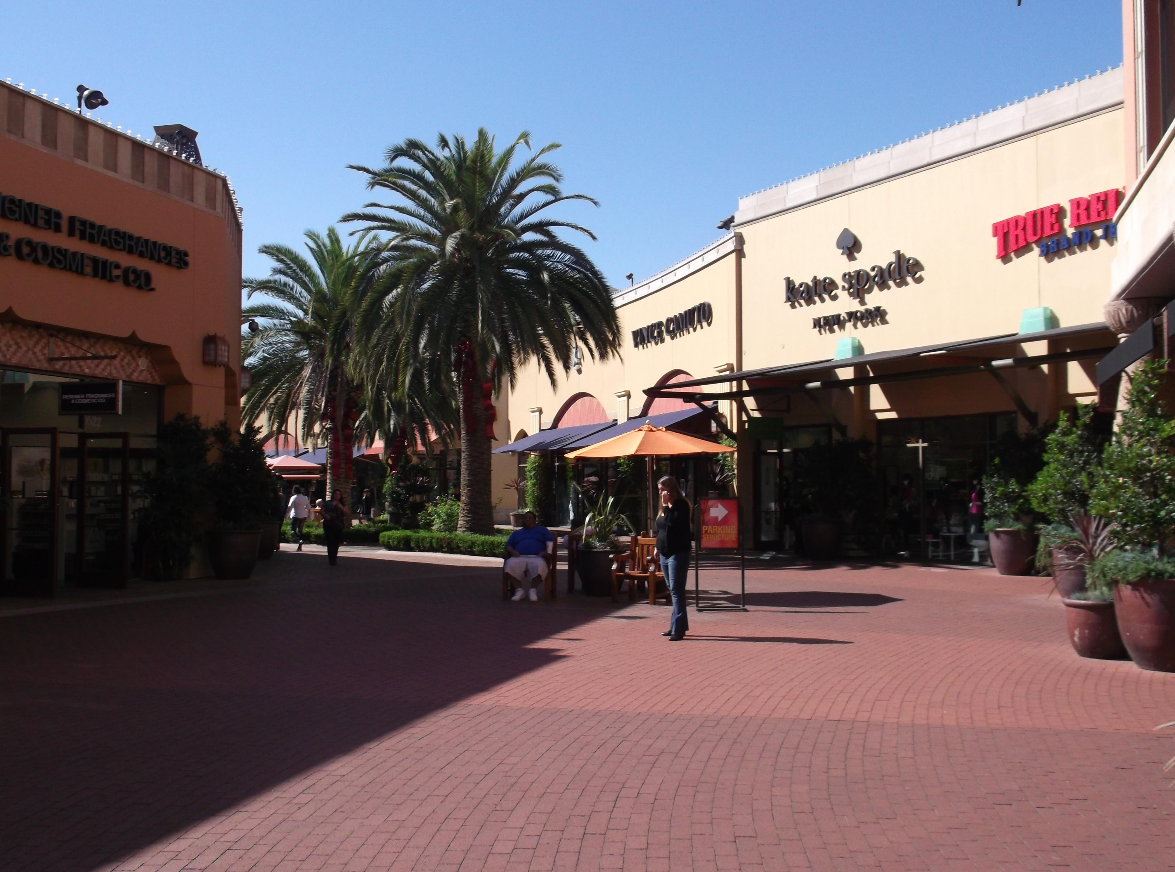d35434f34 Citadel Outlets Los Angeles